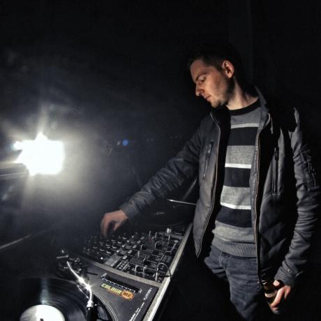 Periskop, Danny Kreutzfeldt, DJ