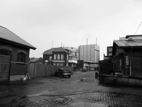 Aarhus Harbor, Restaurant Kohalen